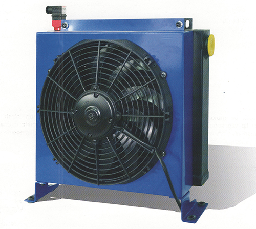 رادیاتورهای صنعتی هیدرولیک